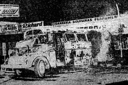 En el ataque a Monte Chingolo murieron 62 guerrilleros