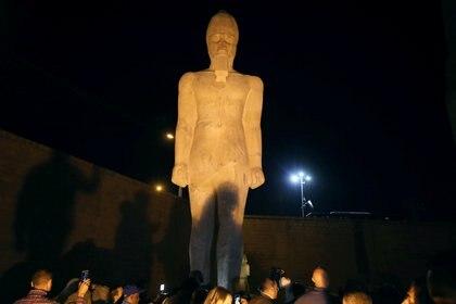 El Cairo prepara un desfile de momias reales