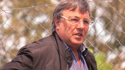 Héctor Yoyo Maldonado