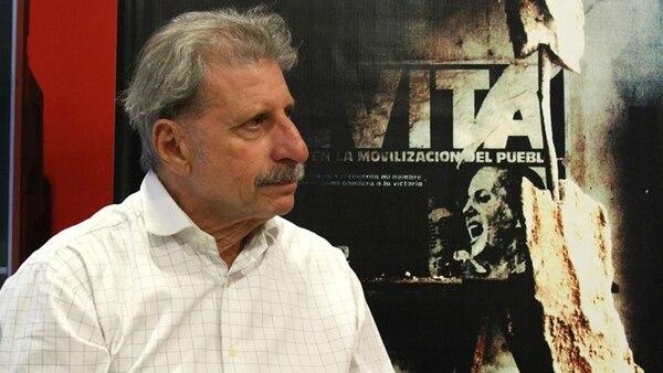 Juan Scatolini recuerda los horrores vividos