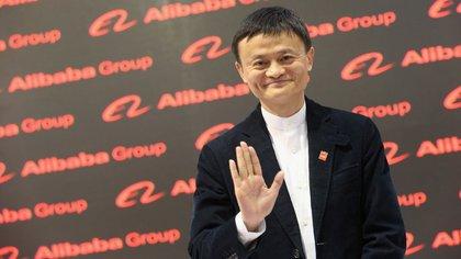 Jack Ma, el fundador de Alibaba, ve a Forrest Gump como un modelo a seguir (Getty)