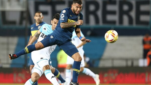 Racing Club 2 Boca Juniors 2 - Superliga 2018/19 (Fecha 8) - Vídeo Racing-vs-Boca-6