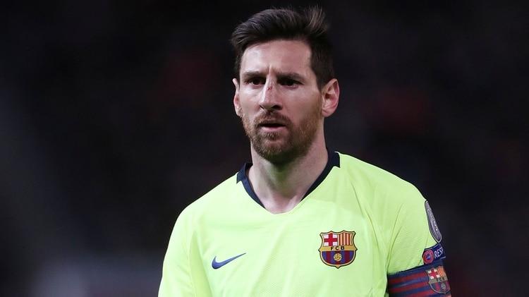El delantero podría marcharse del Barcelona cuando guste (Reuters)