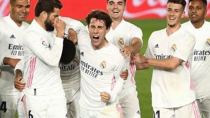 Real Madrid se mide al Athletic con el objetivo de luchar por el campeonato hasta el final: hora, TV y formaciones