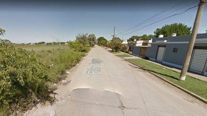 Mataron a un hombre delante de su familia en un robo a una casa en Campana: detuvieron a un adolescente de 16 años