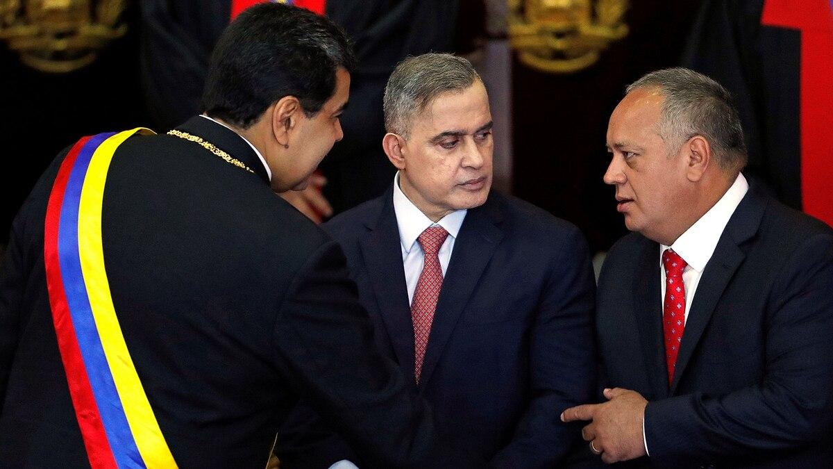 """Nueva arremetida de la dictadura de Maduro contra Juan Guaidó: la Fiscalía chavista lo acusa de ejercer """"políticas de exterminio"""""""