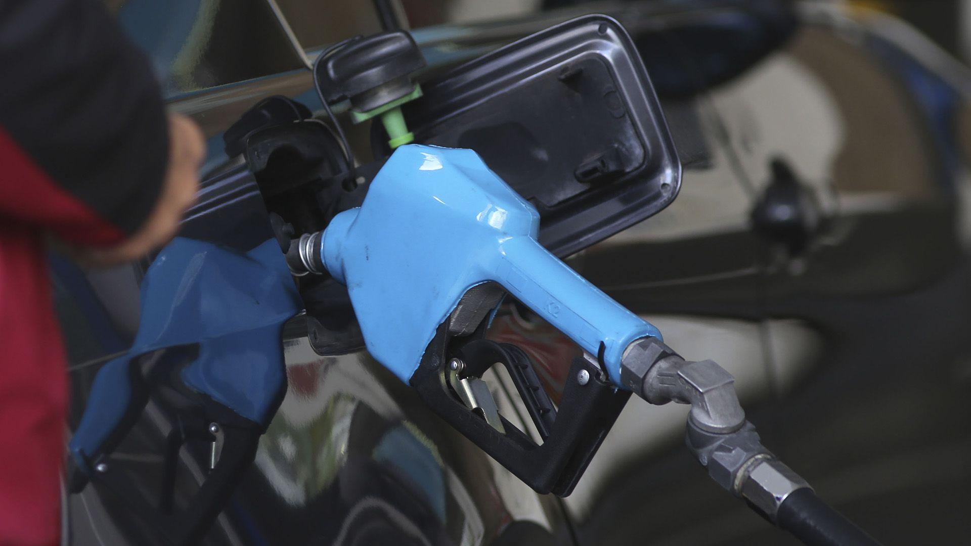 Con este acuerdo todo hace suponer que el combustible no debería aumentar hasta octubre