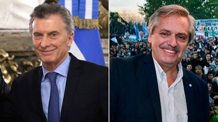 Amplio triunfo los Fernandez ante la política económica de Macri