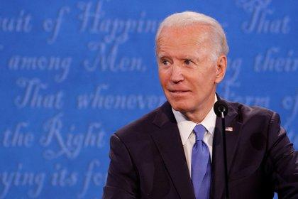 Joe Biden. Foto: REUTERS/Jonathan Ernst