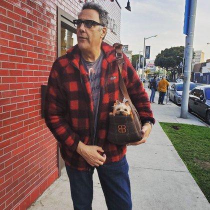 Brad Garrett acusó a la comediante de fomentar el ambiente hostil en su show (Foto: Instagram@bradgarrett)