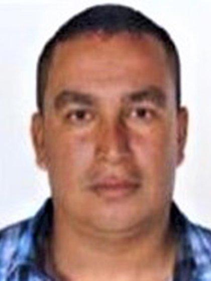 Fabián Guevara Carrascal, alias Ferley González