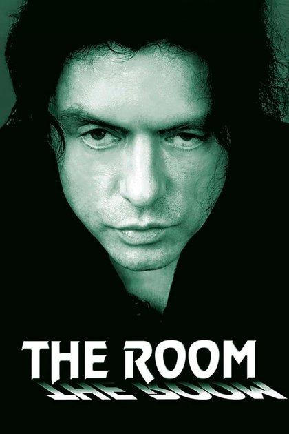 "Poster de ""The Room"""