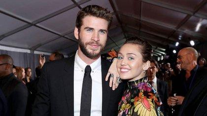 Una fotografía de Miley sin su anillo de bodas hizo desatar las versiones de una ruptura inminente. Horas después, el representante de la ex chica Disney confirmó la separación de la pareja (Foto: Reuters)