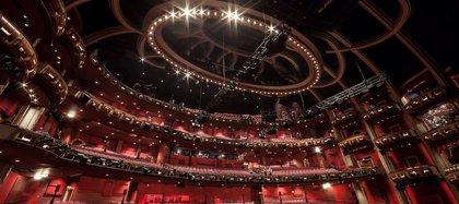 El Dolby Theatre
