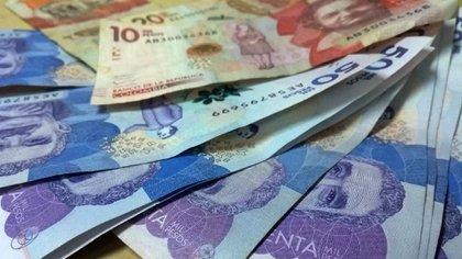 Inicia puja por el aumentos del salario mínimo en Colombia. Foto: Leonel Cordero.