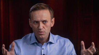 El Parlamento Europeo ha reiterado este jueves la petición a Rusia para ponga en libertad de forma inmediata al líder opositor Alexei Navalny (Europa Press)