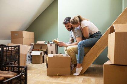 """Hajnal reflexionó sobre la importancia de la organización en el hogar: """"La organización es calidad de vida, es paz mental, es conciencia y es eficiencia (Shutterstock)"""