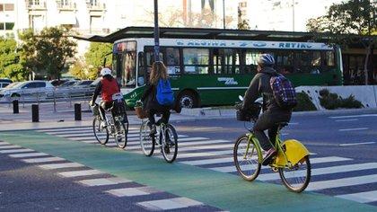 Sigue el boom de las bicicletas en pandemia: los precios de las más vendidas en el Hot Sale y cuánto cuesta mantenerlas