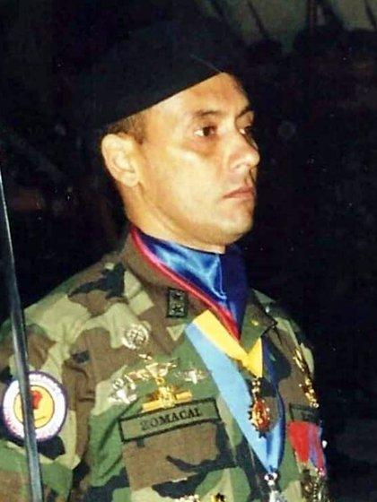 Ricardo Antonio Zomacal Longo