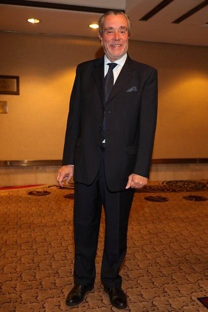 Gustavo Gorriz, director de la revista DEF