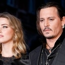 Amber Heard acusó a Johnny Depp de violencia doméstica