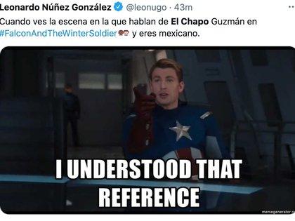 Los memes no se tardaron en llegar (Foto: Twitter)