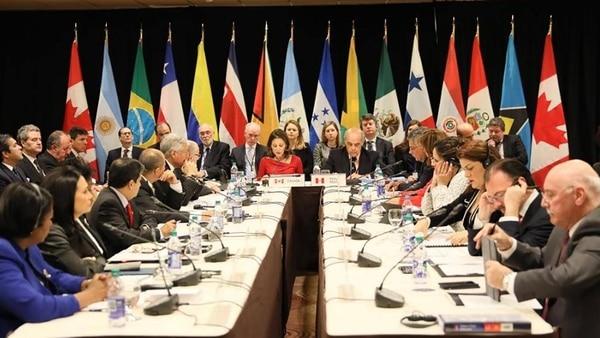 El Grupo de Lima (@enpaiszeta)