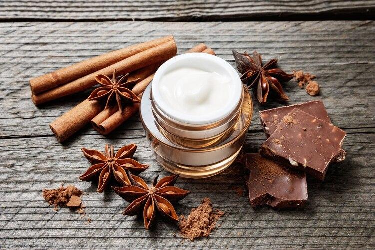 El chocolate es uno de los alimentos tenidos en cuenta para incluir en el sexo (Shutterstock)