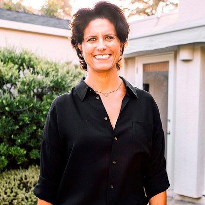 Julie Uhrman es la presidenta de Angel City (Instagram)