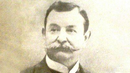 Estanislao Zeballos, promotor de esta fecha en la Argentina