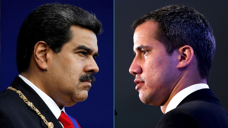 El FMI y el BM aclararon que sus miembros son quienes deben definir a qué gobierno reconocen en Venezuela