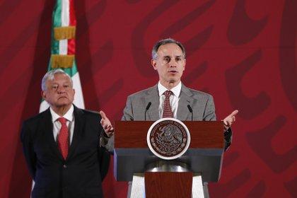 (Foto: José Méndez/EFE)