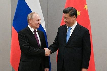 Rusia y China se oponen a la extensión del embargo de armas a Irán (Sputnik/Ramil Sitdikov/Kremlin via REUTERS)