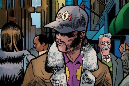 El comic 43 de Inmortal Hulk fue corregido en su versión digital y en las próximas impresiones.