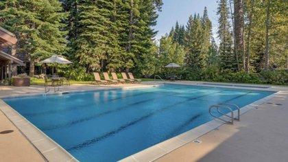 """La casa del lago de """"El padrino II"""" fue puesta en venta por más de USD 5 millones (http://sothebysrealty.com/)"""