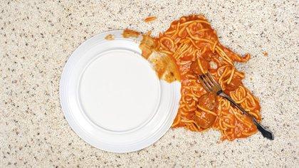 Pese a lo que se cree, el piso de la cocina no es el sitio más contaminado del hogar (iStock)