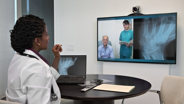 La telemedicina es el futuro de la salud en Argentina y en el mundo