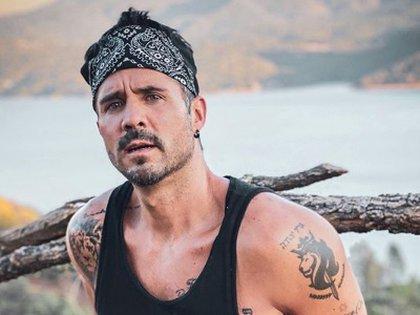 José Ron ya descartó que vaya a estar en la próxima telenovela de Juan Osorio en Televisa (IG: joseron3)