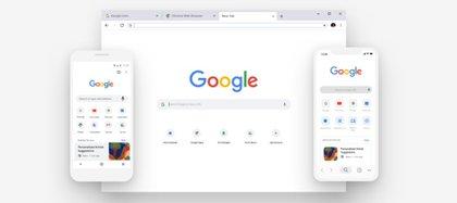 Google Chrome 89 optimiza el uso de recursos