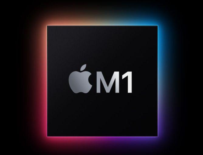 Los nuevos equipos incluirían procesadores más potentes que el M1 presente en la familia de dispositivos presentados en 2020
