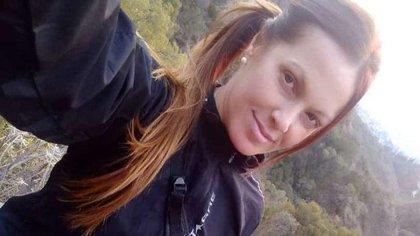 Ivana Módico está desaparecida desde hace seis días