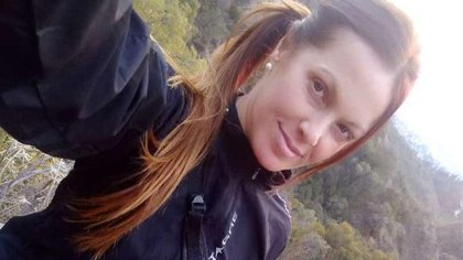 Ivana Módica es buscada en La Falda. Su pareja está detenido pero dice que no tiene nada que ver con la desaparición.