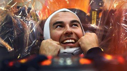 """Cómo beneficiará a """"Checo"""" Pérez iniciar en la segunda posición del GP Emilia Romagna en Imola"""