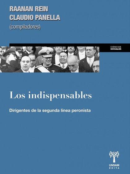 Una compilación de biografías políticas de los hombres que formaron los equipos de Juan Perón durante su primer gobierno