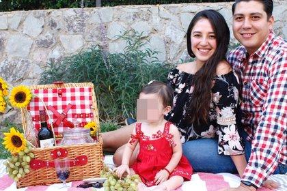 Localizaron sanos y salvos a la familia desaparecida en Acatic, Jalisco