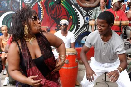 A pesar de las mancilladas libertades de los afrodescendientes en Cuba, persiste el empeño de defender sus raíces culturales