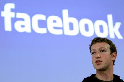 Mark Zuckerberg, el fundador y CEO de Facebook. (Robert Galbraith/Reuters)