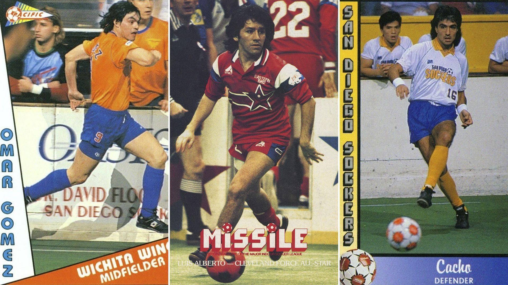 Major Indoor Soccer League