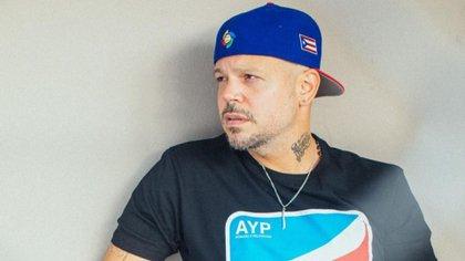 Residente publicó un vídeo en sus redes sociales apoyando el Paro Nacional de Colombia. - Instagram.