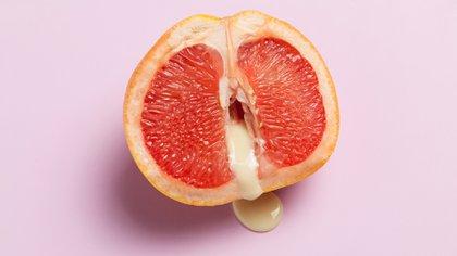 La eyaculación femenina es la secreción de unos pocos mililitros de líquido espeso y lechoso (Shutterstock)